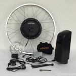 Front High Power Kit, 500W