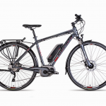 ALBOIN MENS ELECTRIC BIKE