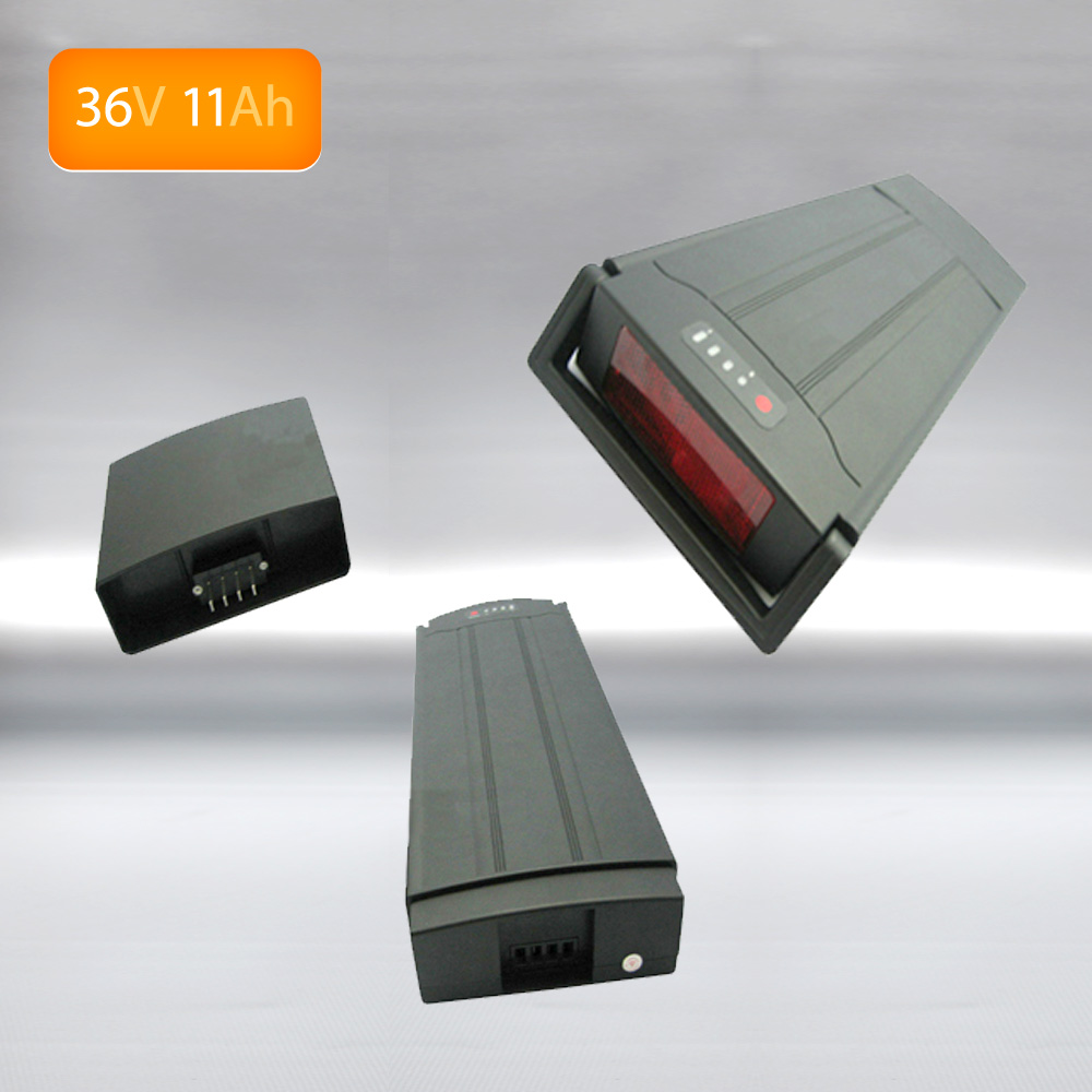 36V 11Ah RACK BATTERY