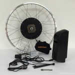 Rear Wheel High Power 1000W Kit