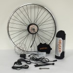 Front mini motor basic kit