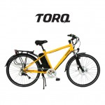 ELECTRIC EZEE TORQ