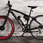 Electric Orbea Urban 20