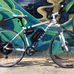 High Power Trek ebike