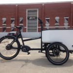 Butchers electric Bike