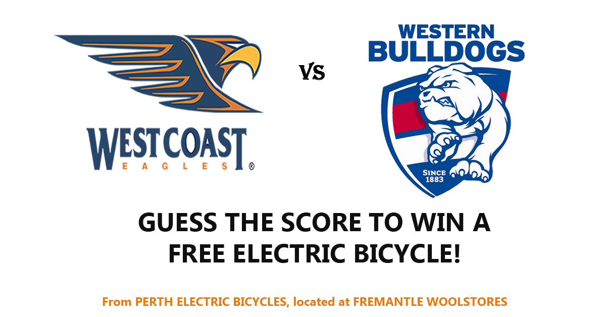 west coast vs western bulldogs ad